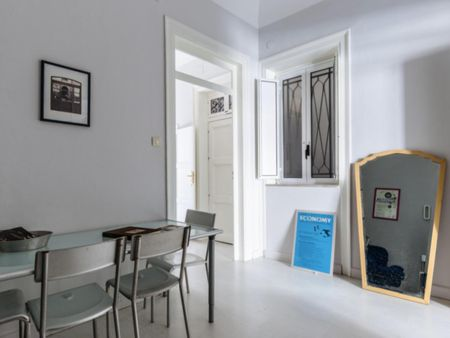 Modern 2-Bedroom flat in the heart of the city