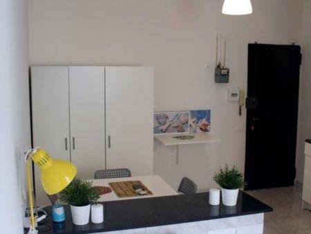 Pretty nice studio close to Unviersità Bocconi