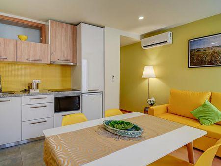 Fabulous 2-bedroom apartment around Jardim do Morro metro station