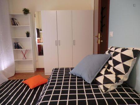 Comfy single bedroom near Boston University