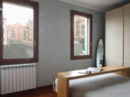 Cool 1-bedroom apartment in Cannaregio