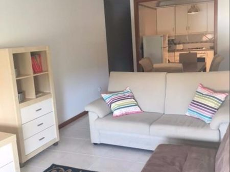 1-bedroom apartment, with outdoor area in Figueira da Foz