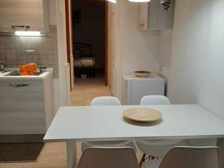Lovely 1-bedroom apartment in Cannaregio