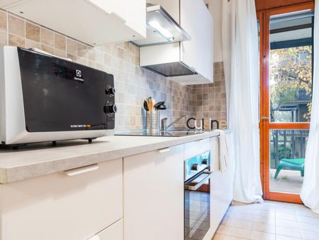 Fair double bedroom in a student flat, in Quartiere 2 Nord