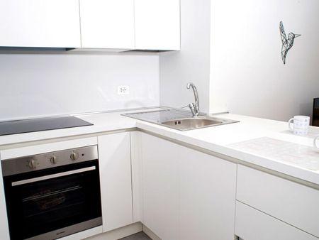 Lovely 1-bedroom apartment in Ospedaletti