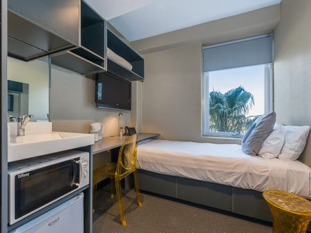 Student accommodation photo for Le Student 8 - BreakFree in North East Melbourne, Melbourne