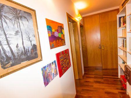 Delightful 3-bedroom apartment in Oliveira do Castelo