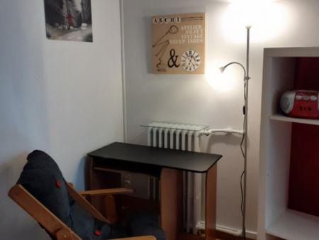 Studio Rue Calme