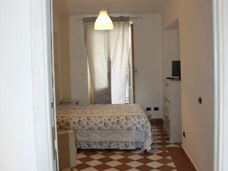 1-bedroom apartment in Monreale
