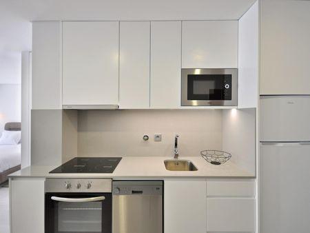 Apartamento com 1 quarto Centro de Braga