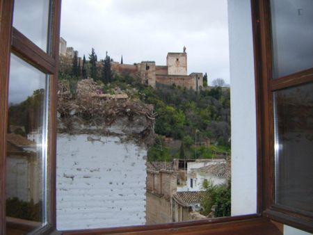 Snug 1-bedroom apartment in El Albaicín, Granada