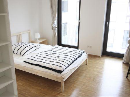 Delightful single bedroom near Technische Universität