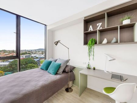 Atira South Brisbane