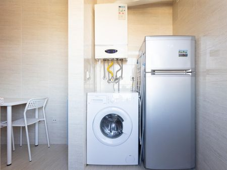 Marvellous 1-bedroom apartment in Paniceiro