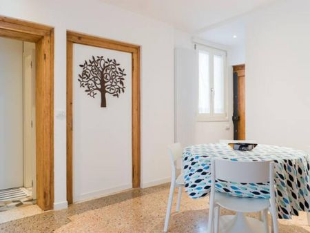 Nice 2-bedroom apartment near Università Ca' Foscari