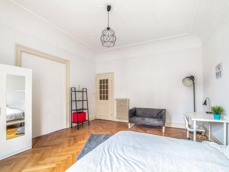 Excellent double bedroom in well-connected Kable neighbourhood
