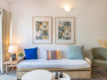 Luxurious 1-bedroom apartment in Vilamoura