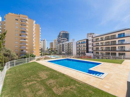 Deluxe apartment in Praia da Rocha