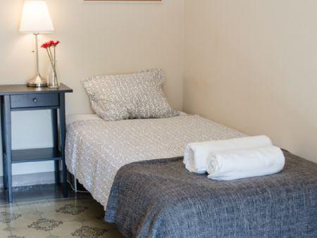 Comforts of Home- Sagrada Familia