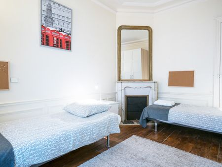 Comforts of Home- 16 Rue du Vieux Colombier