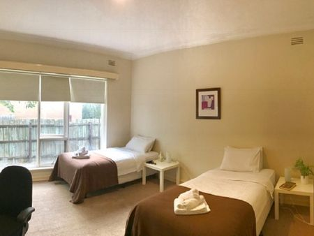 House Share Melbourne @ 9 Glen Eira Avenue