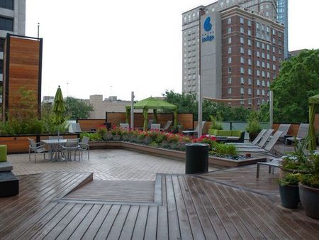 Student accommodation photo for Solace on Peachtree in Georgia Tech, Atlanta