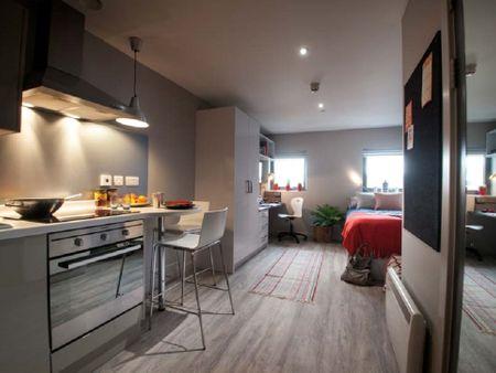 Samuel Tuke Apartments
