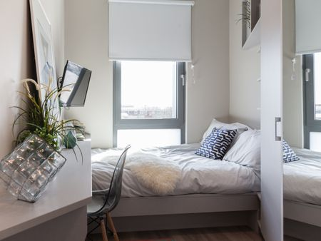 Student accommodation photo for The Collective Old Oak - London Nest in Wembley, London