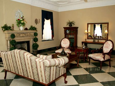 President Apartments