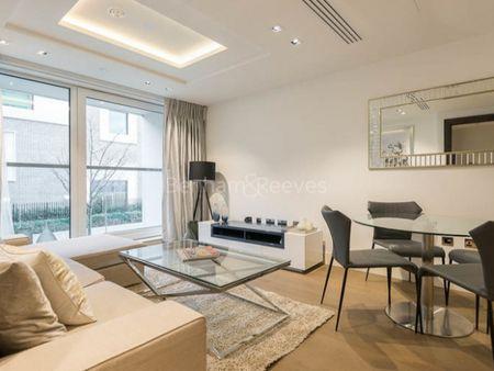 Radnor Terrace West Kensington W14
