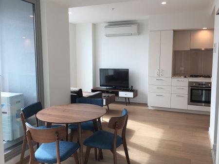 TRILLIUM Apartment 2204/36 Latrobe Street
