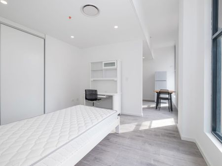 Student accommodation photo for M.E. Student Accommodation-Burwood in Burwood, Sydney
