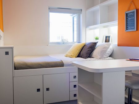 Student accommodation photo for Liberty Gardens Cardiff in Cardiff City & Waterfront, Cardiff