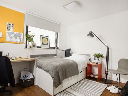 Student accommodation photo for Nido West Hampstead in Hampstead, London
