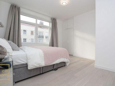 Firth House, Turin Street E2 6AR