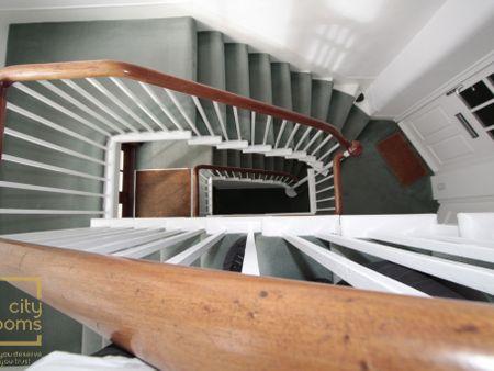 Regency House,Regency Street SW1P 4BU