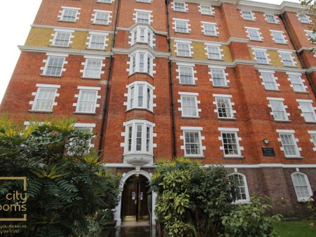 Bronwen Court,Grove End Road NW8 9RX