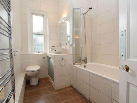 Ashburnham Mansions, Ashburnham Road SW10 0PA