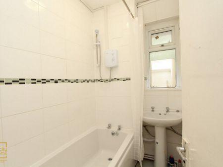 Munden House, Bromley House E3 3BE