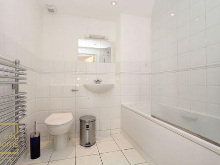Langbourne Place E14 3WW