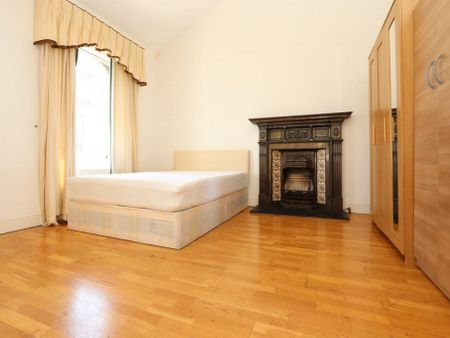 22 Clifton Road W9 1ST