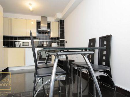 3 Tara House,4 Deptford Ferry Road E14 3GZ
