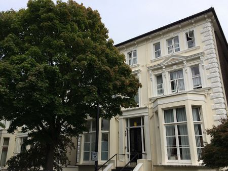 Belsize House