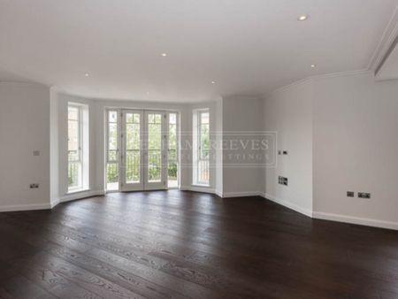 Broomhouse Lane Fulham SW6