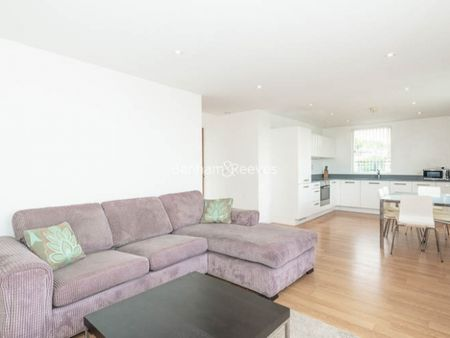 City Walk Apartments Forest Hill SE23