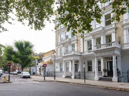 Courtfield Gardens Kensington SW5