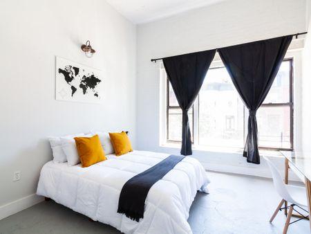 Bed-Stuy - 619 Hancock Street