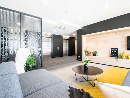 The Boulevard Perth - The Student Housing Company