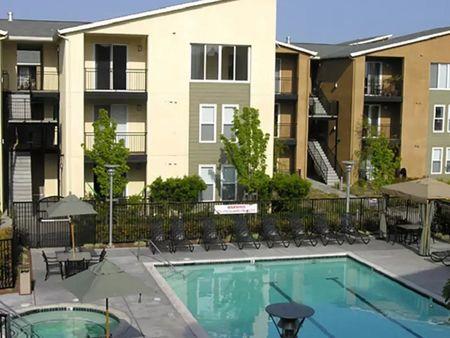 Pacific Shores Apartments