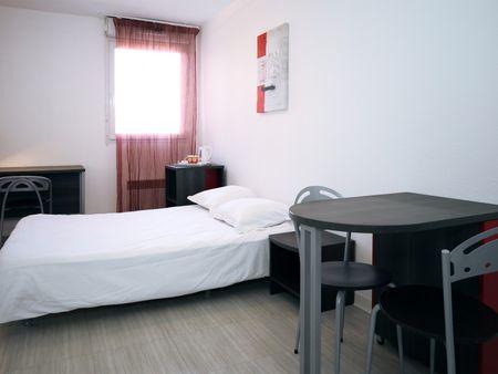 Residence Academies Aixoises